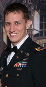 Chief Warrant Officer Kyle Wagley