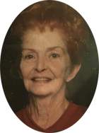 Betty  Maxfield