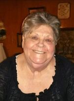 Wilda Nordean McCoy (Byrd)